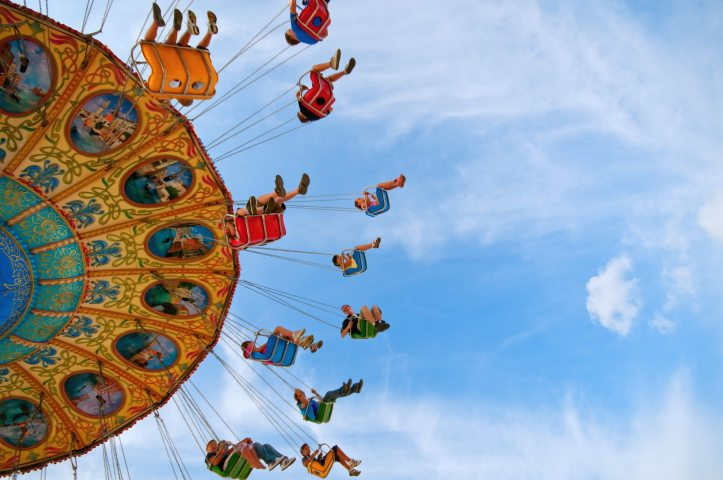action-amusement-park-carnival-136412